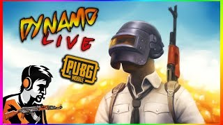 PUBG MOBILE LIVE | Subscriber Games & Custom Rooms | Subscribe & Join Me