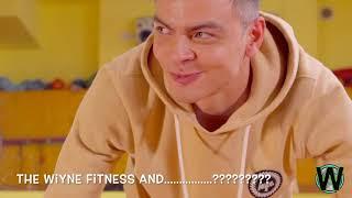 WiYnE Crunchy Commercial