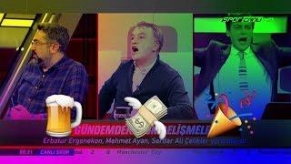 Kırmızı Çizgi | Leipzig - Beşiktaş Son Dakikalar Özet
