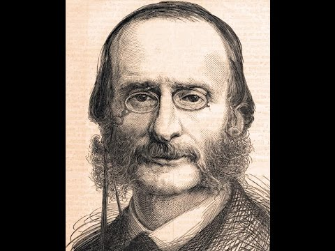 Jacques offenbach - Can Can (music sheet)