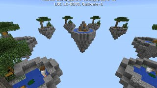 MCPE 0.15.1 SERVIDOR DE SKYWARS COM KITS ! MINECRAFT PE 0.15.1 SERVER (Minecraft Pocket Edition)