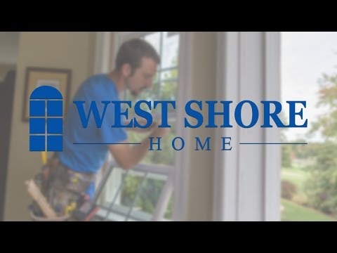 West Shore Home Installation Highlights - York, PA.