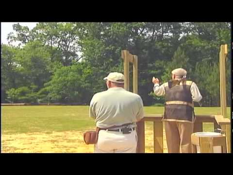 Take Your Best Shot in Sporting Clays by Sunrise Productions