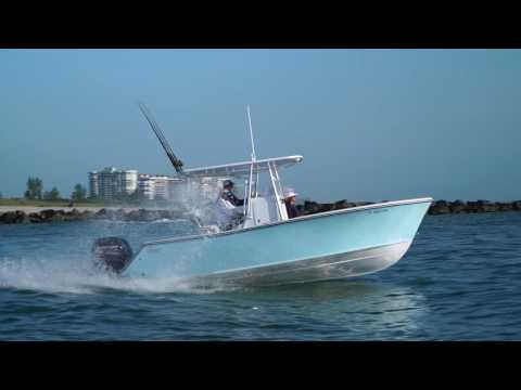 Stuart 23 - Florida Sportsman Best Boat