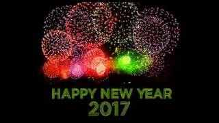 Happy New Year 2017 GIF