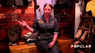 denim hunters episode 1 - Foxhole LA