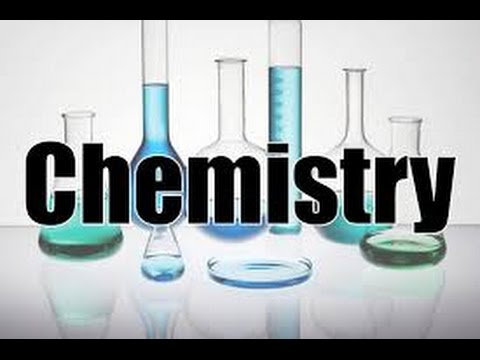 GCSE DA Chemistry Unit 2 FULL CCEA Course Revision!