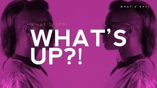 WHAT'S UP на Music Box 2 выпуск (20.02.2016)