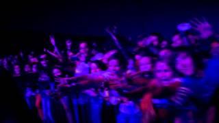 Rytmus koncert AKM