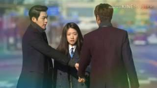 The Heirs OST   Growing Pain~Cold Cherry   INSTRUMENTAL  {Lee Min Ho, Park Shin Hye and Kim Woo Bin}