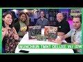 Munchkin TMNT Deluxe Kickstarter Preview w/ IDW Games!