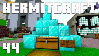 Hermitcraft 7 - Ep. 44: DO OR DIE! (Minecraft 1.16) | iJevin