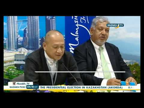 Malaysia, Kazakhstan strengthen business cooperation
