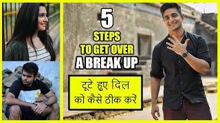 If Your Girlfriend/Boyfriend Broke Up - Then Watch This   BeerBiceps Hindi Motivational Video