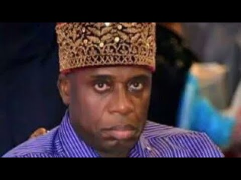 BIG SHAME!!! BUHARI 'DUMPS' AMAECHI, AFTER FAILING TO DELIVER THE OIL RICH RIVERS STATE TO APC