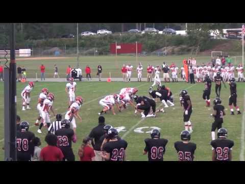Jack Kelley QB Highlights 2016