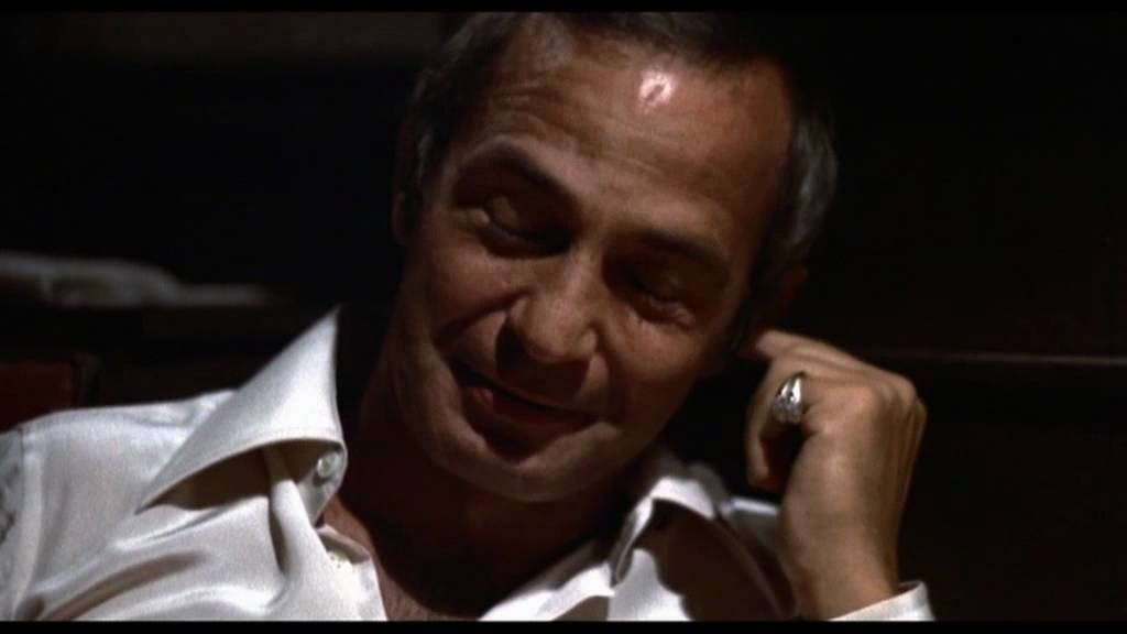 ben gazzara roadhouse