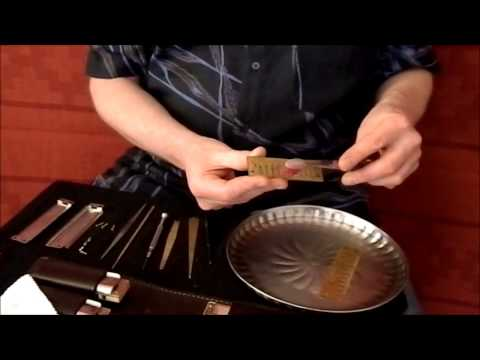 Cleaning Tips For Harmonica With Steve Baker