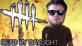 CIŚNIEMY W DUBUDU ;) | [Dead By Daylight] - Na żywo