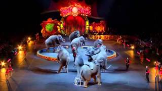 Ringling Bros. and Barnum & Bailey presents DRAGONS