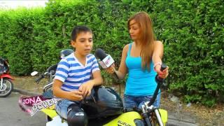 Motovelocidad en Santander De Quilichao