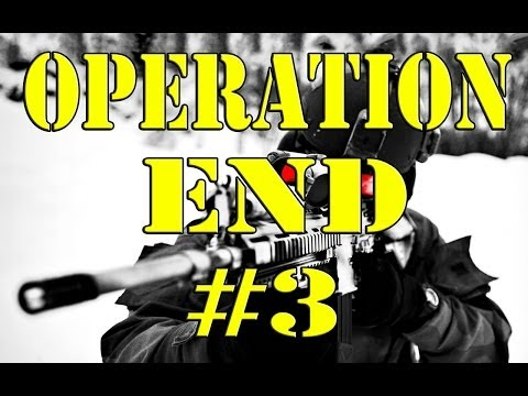 Blade craft.Operation END №3