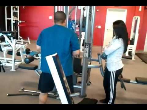 24 7 fit fitness center covington ga 678 625 3488 youtube for Fitness 24 7 mobilia