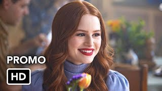 "Riverdale 3x21 Promo ""The Dark Secret of Harvest House"" (HD) Season 3 Episode 21 Promo"