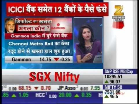 Zee Business Share Bazaar Live, 10 March 2016 - Mr. Mayuresh Joshi, Angel Broking