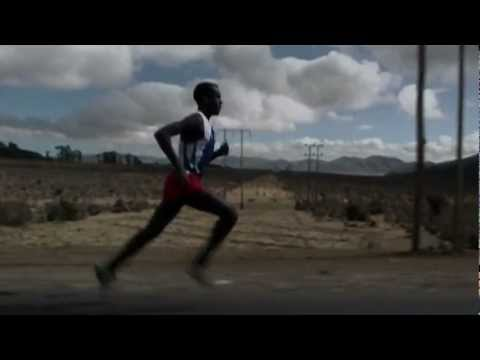Running to the Limits Trailer - Opening sequence