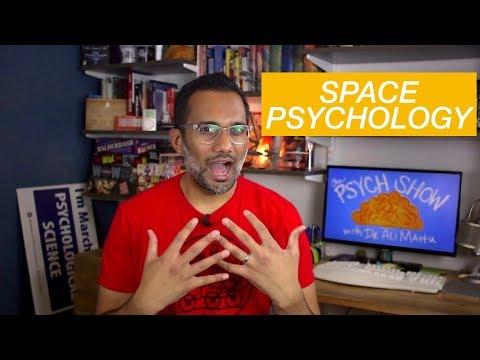 NASA space psychology explained