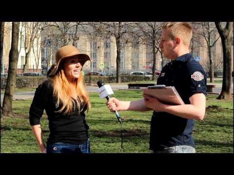 ESCKAZ in Moscow: Interview with Valentina Monetta (San Marino)