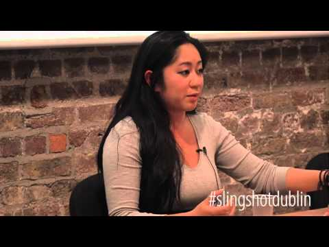 SLINGSHOT: Dublin - Panel: Building A Global Brand In Ireland
