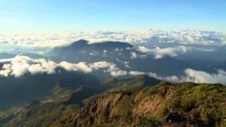 Trek Timor Leste (East Timor)