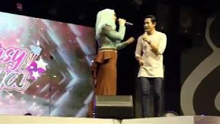 Dato Siti Nurhaliza & Khai Bahar - Cinta Syurga live at Maps Perak, Meru Ipoh Perak