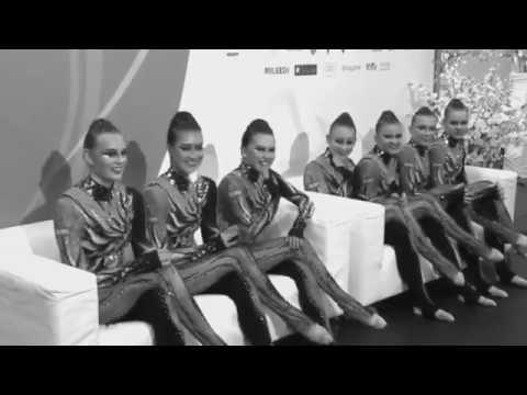 Supermarket Flowers | Minetit - Aesthetic Group Gymnastics Montage