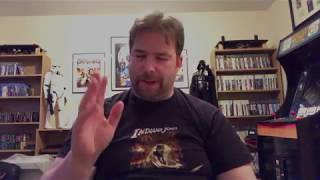 Retro Gaming Memories: Raging Justice on PS4