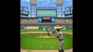 Derek Jeter Pro Baseball 2009 (Gameloft) [Trailer] -Java-