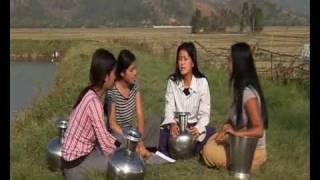 Sonia Hijam - Assorted Scenes from Natephamda  Tero