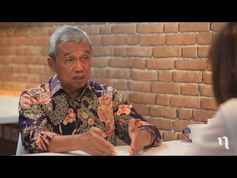 Kasus Novel Baswedan, Mantan Pimpinan KPK Turun Tangan Mp3