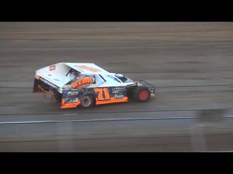 IMCA Modified Heat 4 Independence Motor Speedway 8/18/18