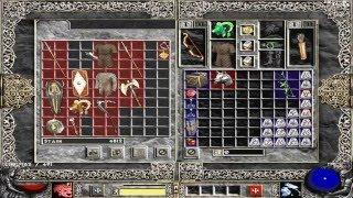 Diablo 2 Median XL Ultimative XVI [02] - Самая лёгкая Андриэль в моей жизни
