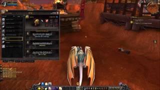 New Murloc Pet Squirky - Legion Beta - Mistels Pet Battles
