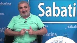 Sabatina com prefeito Bessa de Quixeré