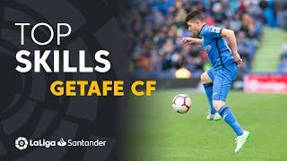 Best Skills Getafe CF LaLiga Santander 2018/2019