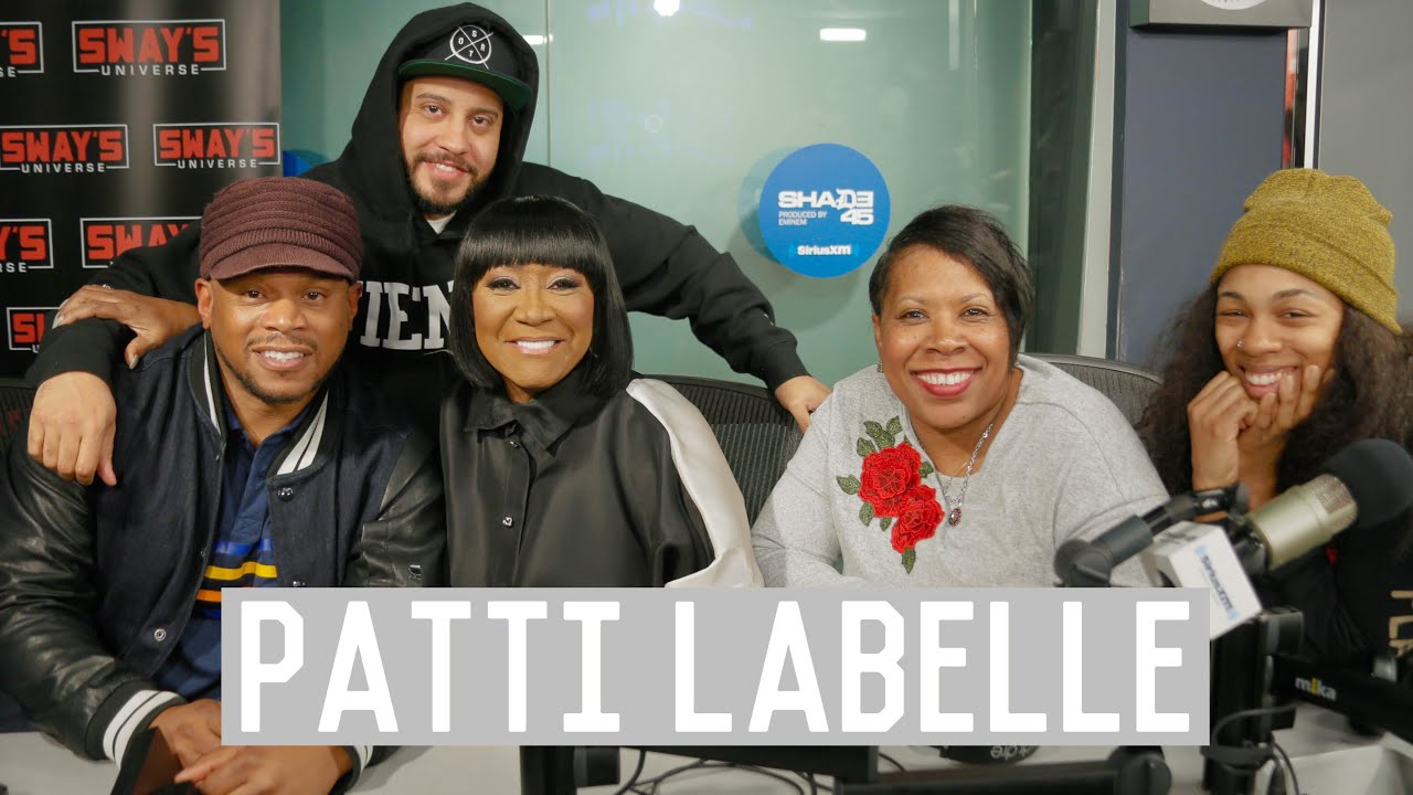 patti labelle talks joining �star� working with snoop