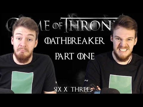 "Game of Thrones: Reaction | S06E03 - ""Oathbreaker"" (Part 1/2)"