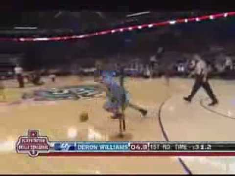 NBA All-Star PlayStation Skills Challenge 2008