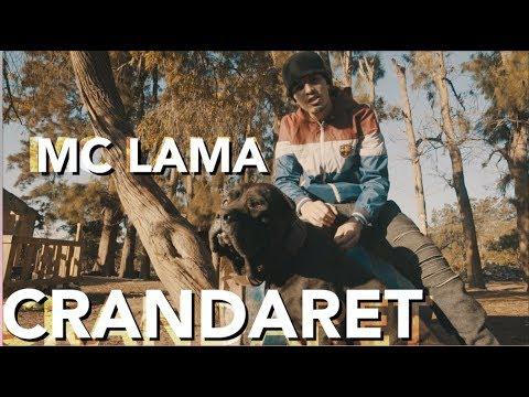 CRANDARET - MC LAMA (Official Clip)