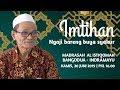 🔴[Live] Ngaji Bareng Di Desa Bango Dua Indramayu || Buya Syakur
